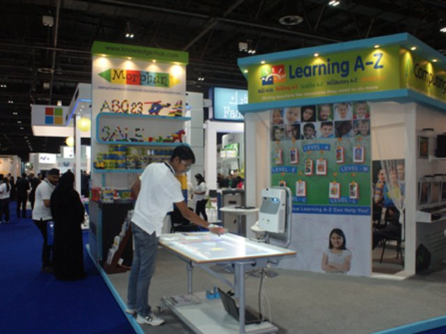 Global Education Supplies and Solutions 2014 (GESS)