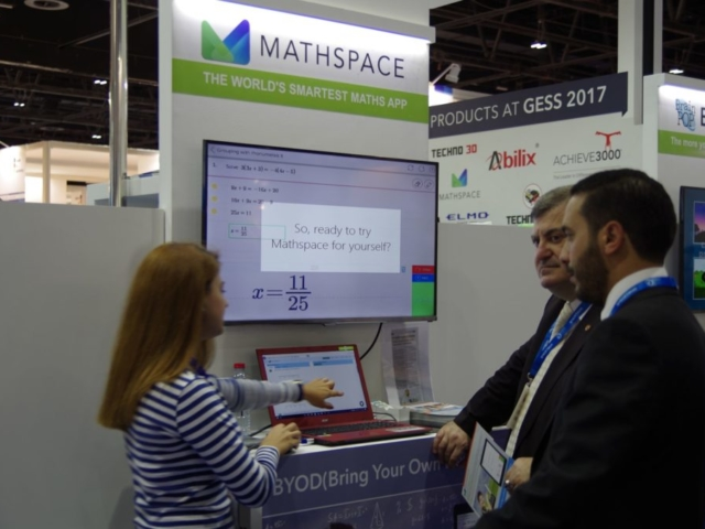 Global Education Supplies and Solutions 2017 (GESS)