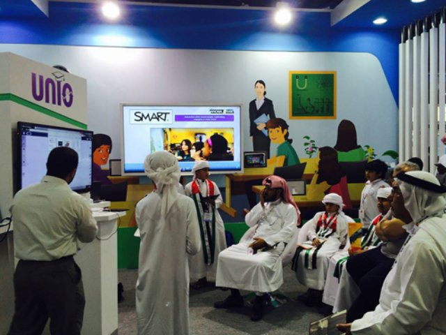 Global Education Supplies and Solutions 2015 (GESS)