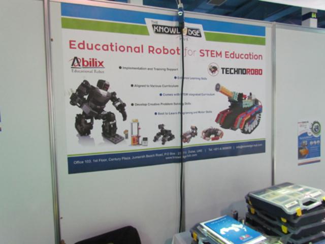 I Tech Oman 11