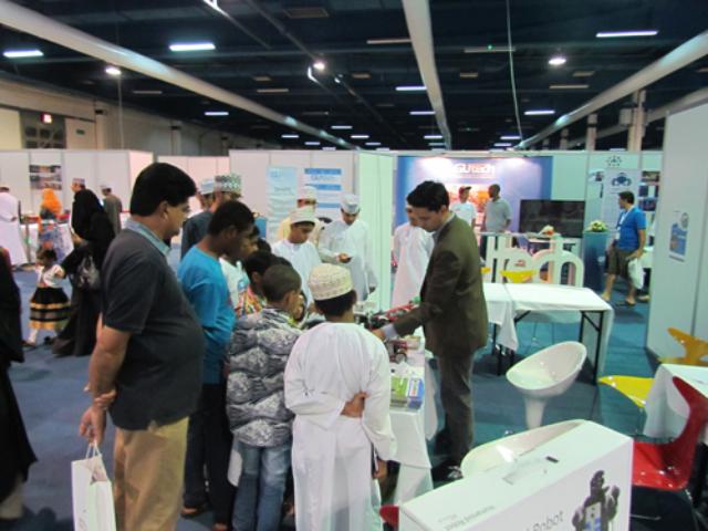 I Tech Oman 13