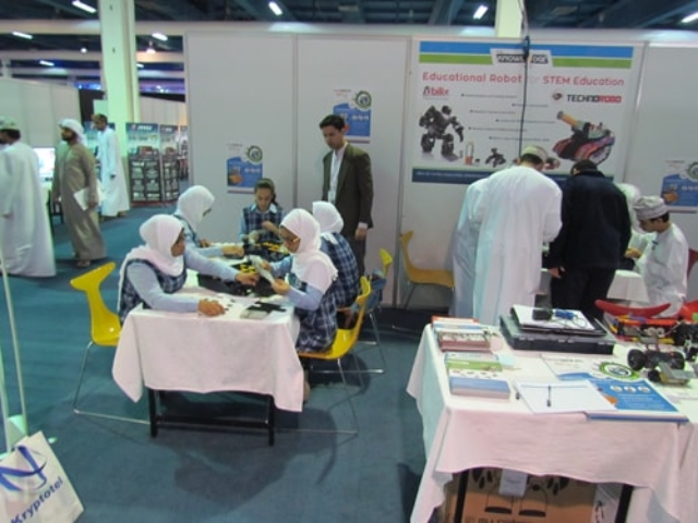 I Tech Oman 3