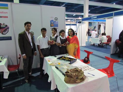 I Tech Oman 4