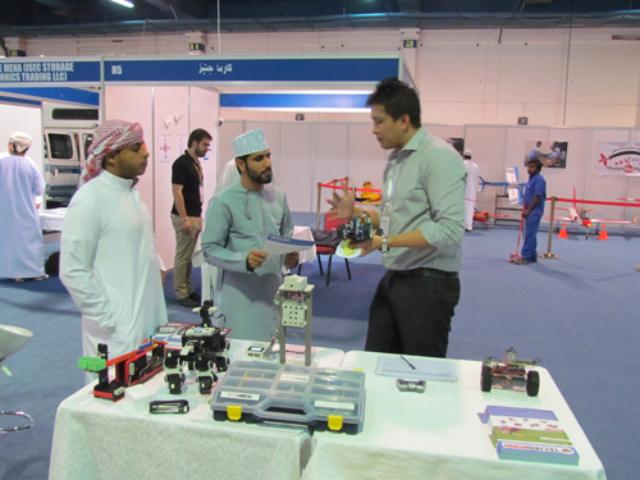 I Tech Oman 8
