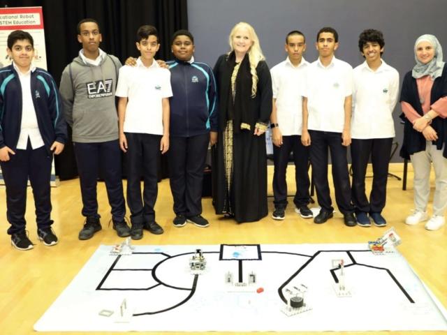 World Educational Robot Contest 2019 (WER)