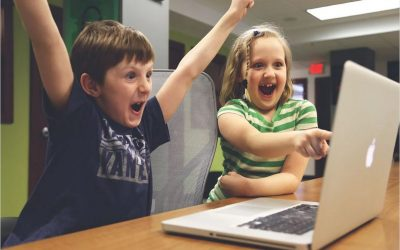 Game-based Learning(GBL) and Why does it matter in Education?
