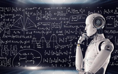The Next Big Thing in K-12 STEM Education-Artificial Intelligence and Machine Learning
