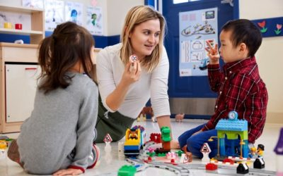 The Role of Innovation STEM Labs in Education