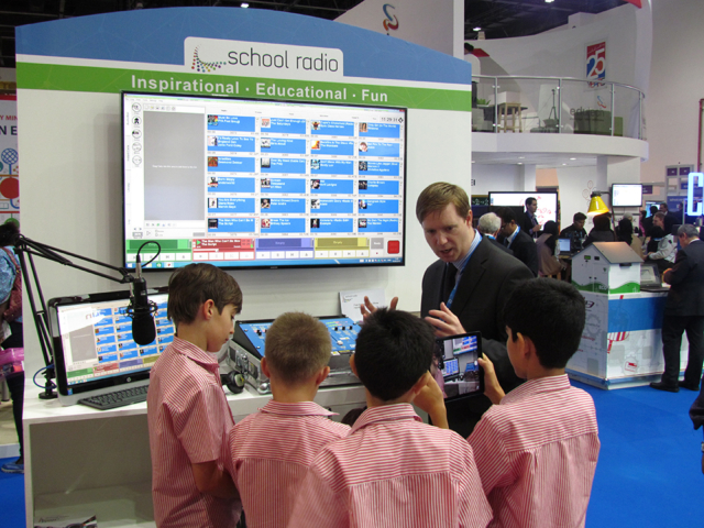 Global Education Supplies and Solutions 2016 (GESS)