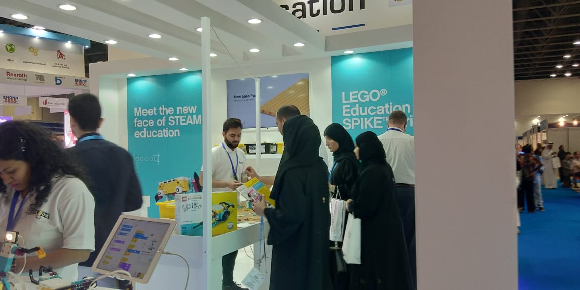 Gulf Education Supplies and Solutions 2020 (GESS)