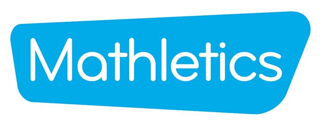 Logo for Mathletics