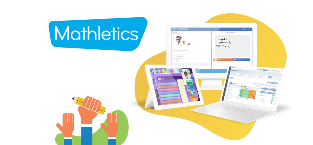 Get Ready to Decode Math Lessons with Mathletics