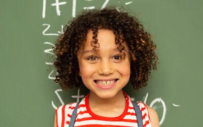 Creative Ways To Get Kids To Love Maths