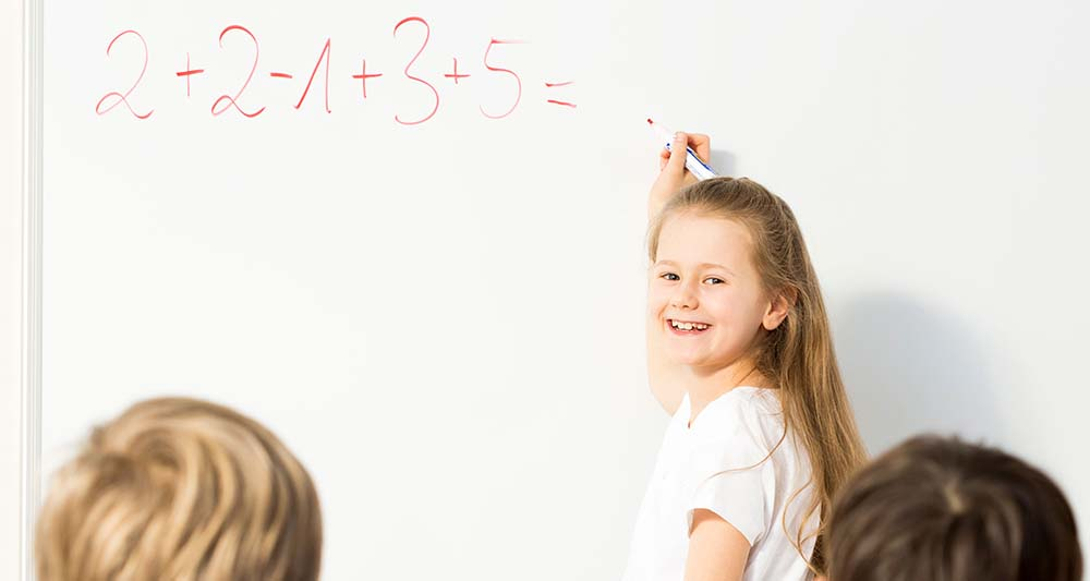Why Students Find Math Difficult and How to Overcome the Fear of This Subject