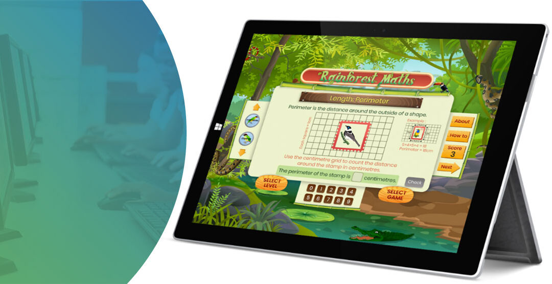 How Mathletics Supports Educational Institutions who wish to Upgrade to a New Way of Learning!