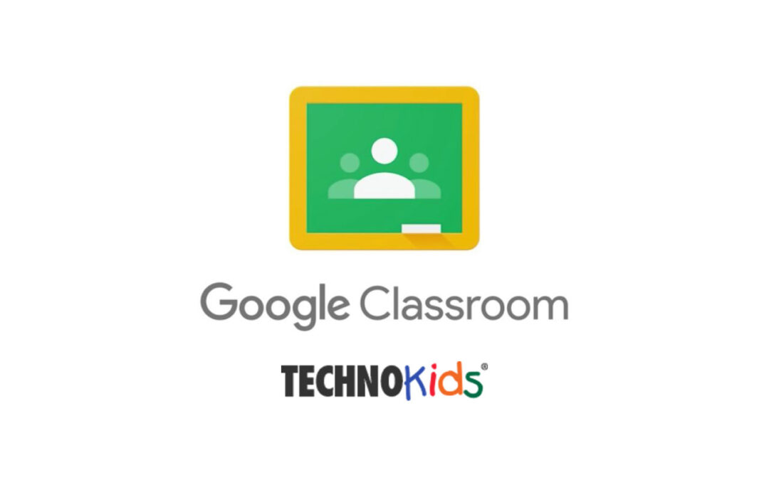 Google Classroom for Allocating Assignment and its Integration with TechnoProjects