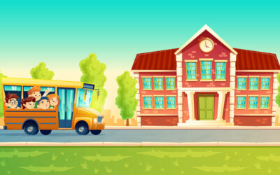 Benefits of ERP based School Bus Transportation Management System