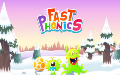 Introducing Children to Phonetic Word Blends in a Phased & Systematic Manner