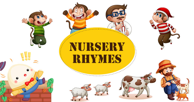 The Importance of Nursery Rhymes In Early Childhood Learning