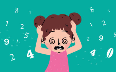 What is Dyscalculia, How to Identify it and Help your Child Deal With it?