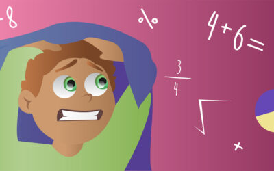 Helpful Tips To Overcome The Fear of Math