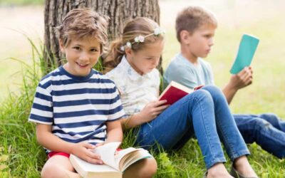 Recommended Reading Books for 7th Graders